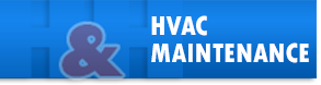 HVAC Maintenance - HVAC Contractors