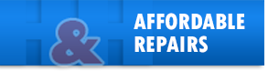 Affordable Repairs - HVAC Contractors